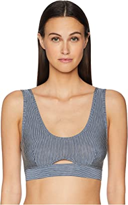 Amalfi Cut Out Bra Top