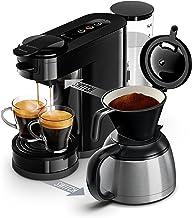 Philips Senseo Switch HD6592/61 - Koffiepadapparaat - Zwart