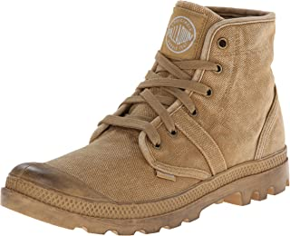 Palladium Boots Men's Pallabrousse Canvas Boots