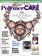 PolymerCafe Magazine Winter 2007/08 (No. 1, Volume 6)