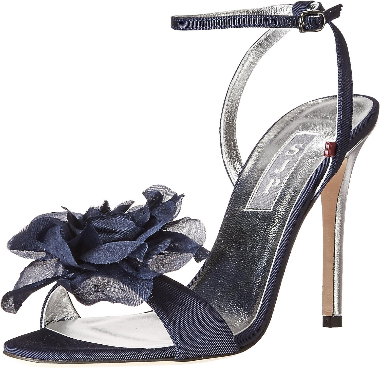 SJP by Sarah Jessica Parker Womens Frolic Dress Sandal