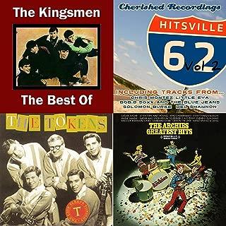 '60s One-Hit Wonders