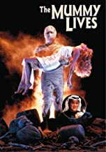 The Mummy Lives (1993)