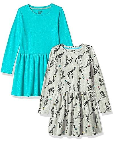 4e0d0fbf1b29 Toddler Cotton Dress  Amazon.com