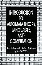 Introduction to Automata Theory, Langugages, and Computation [Paperback] [Jan 01, 1979] John E. Hopcroft