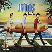 Jonas l.a. [Enhanced]