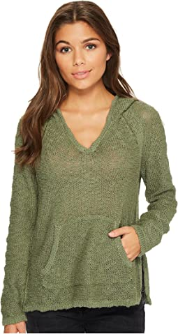 Roxy - Slouchy Morning Sweater