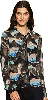 VERO MODA Women's Body Blouse Shirt