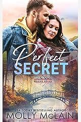 Perfect Secret (Mason Creek Book 12) Kindle Edition