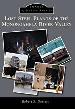 Lost Steel Plants of the Monongahela River Valley (Images of Modern America)