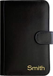 Best family passport holder leather Reviews