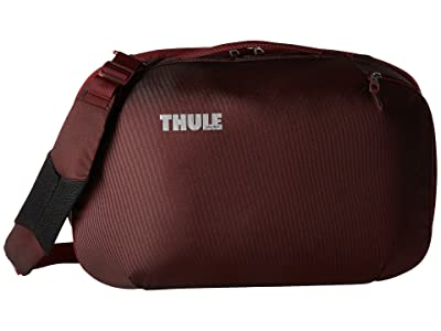 Thule Subterra Carry-On 40L (Ember) Luggage