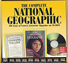 national geographic cds