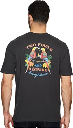 Tommy Bahama - Two Fowls Tee