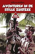 Avonturen in de Stille Zuidzee (Bob Evers Book 3)