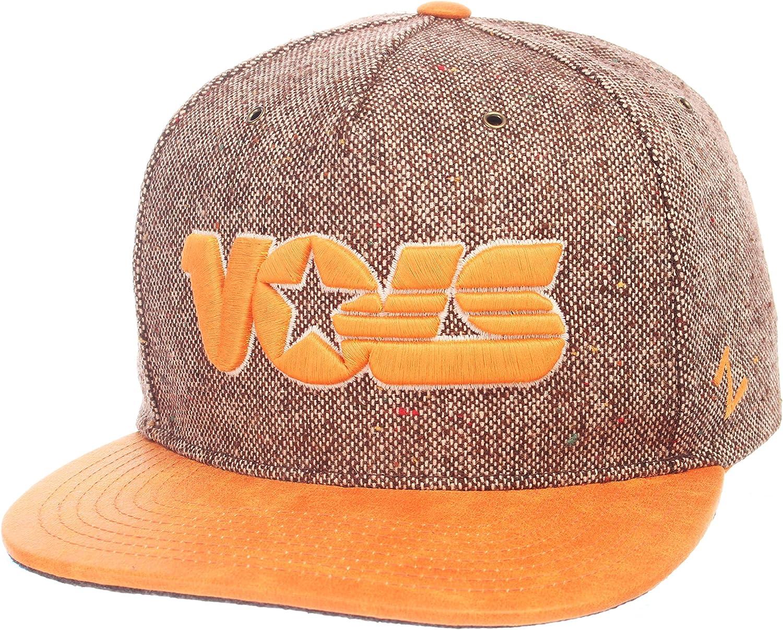 Fashion NCAA Zephyr Men's Legend Heritage Collection Hat Under blast sales