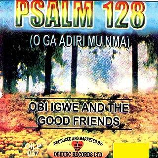 Psalm 123 ( O ga Adiri Mu Nma )