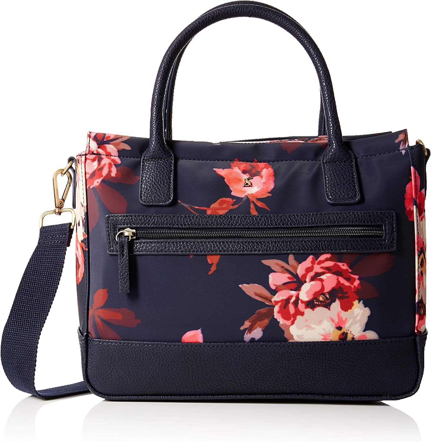 Joules Day To Day Womens Handbag bluee