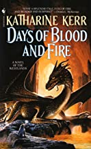 Days of Blood and Fire (The Westlands Book 3)