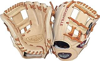 Louisville Slugger FGPF14 Pro Flare Cream Fielding Glove
