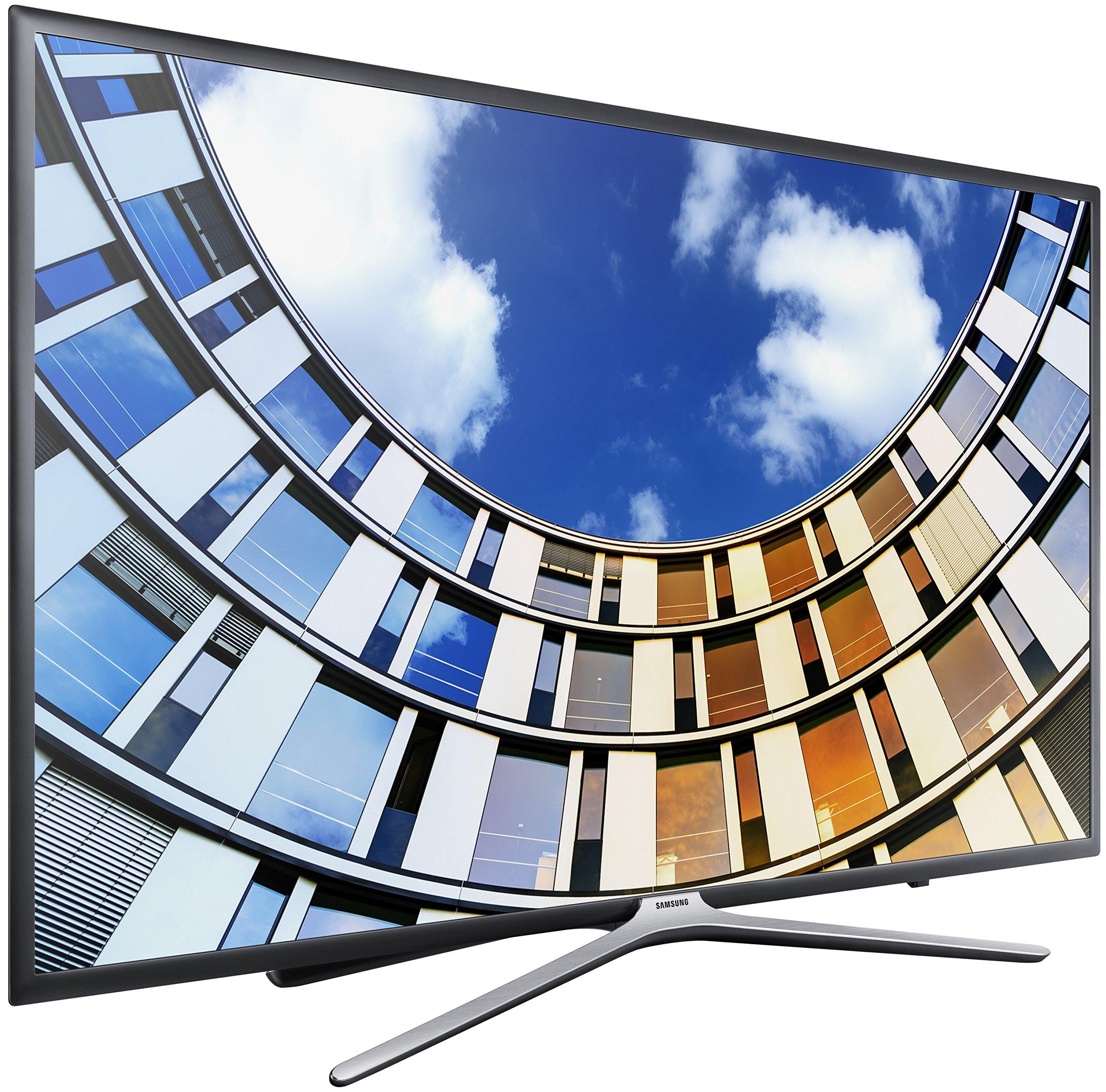 Samsung m5570 televisor (Full HD, sintonizador analógico, Smart TV ...
