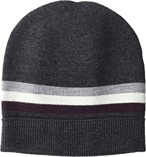 Amazon Brand - Goodthreads Men's Merino Wool Beanie