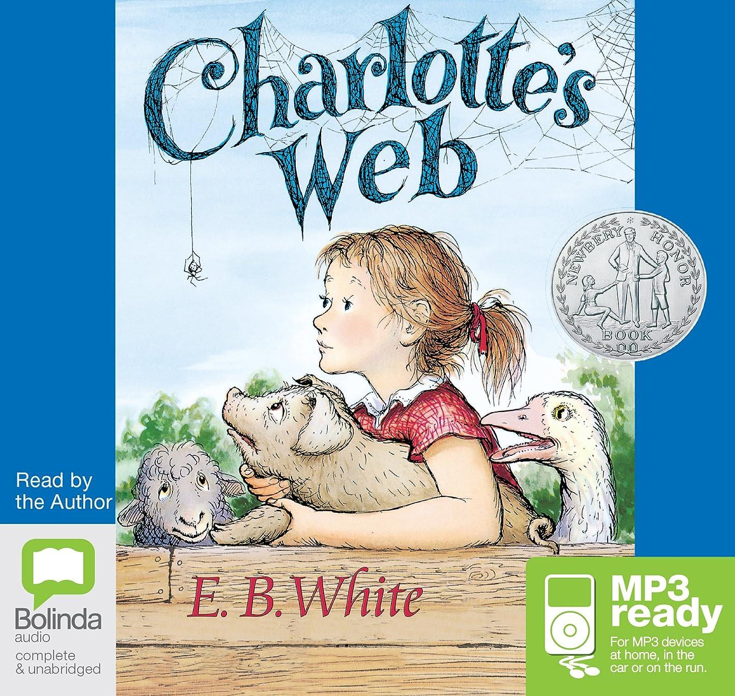 フレキシブル相互接続哲学Charlotte's Web