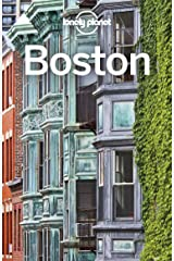 Lonely Planet Boston (Travel Guide) Kindle Edition