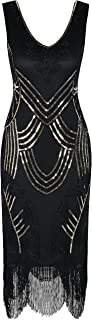 Best deco beaded dress with godets Reviews