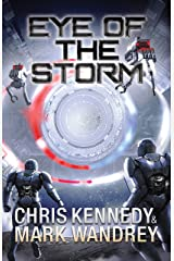 Eye of the Storm (The Guild Wars Book 11) Kindle Edition