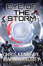 Eye of the Storm (The Guild Wars Book 11)