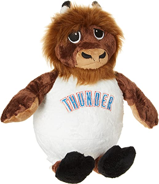 Fabrique Innovations NBA Reverse A Pal Pillow Plush Toy
