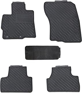 Best mitsubishi outlander floor mats 2018 Reviews
