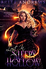 Lost in Sleepy Hollow Kindle Edition