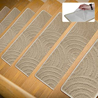 stair tread carpet tiles