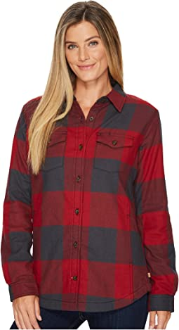 Carhartt - Rugged Felx® Hamilton Fleece Lined Shirt
