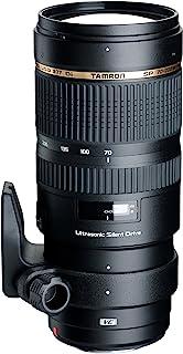 TAMRON 大口径望遠ズームレンズ SP 70-200mm F2.8 Di VC USD ニコン用 フルサイズ対応 A009N