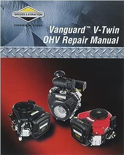 briggs and stratton 16 hp vanguard service manual