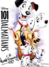 Cover Art for 101 Dalmatians