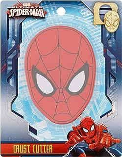 Ultimate Spider-Man Sandwich Crust Cutter Marvel
