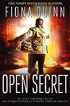 Open Secret (FBI Joint Task Force Series Book 1)