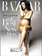 Harper's Bazaar [Bazar, magazine] August [Aug.] 2006 [8/06, 8-06, '06], Britney Spears Cover Photo