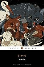 Fábulas de Esopo (Los mejores clásicos) (Spanish Edition)
