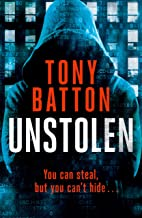 Unstolen: You can steal, but you can't hide