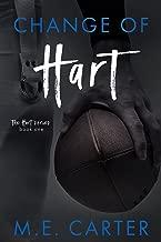 Change of Hart: A Football Romance (The Hart Series Book 1)