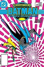 Batman (1994-) #415 (Batman (1994- ))