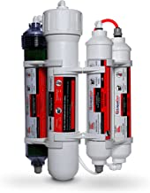 LiquaGen – 4-Stage Reverse Osmosis and Deionization RO/DI Portable Space Saver..