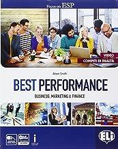 Permalink to Best performance. In business, marketing & finance. Per le Scuole superiori. Con e-book. Con espansione online [Lingua inglese] PDF