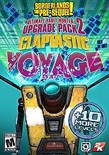 borderlands ultimate upgrade pack 2