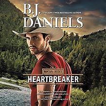 Heartbreaker: Montana Justice, Book 2